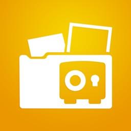 Vault – Keep your photos, videos and notes hidden