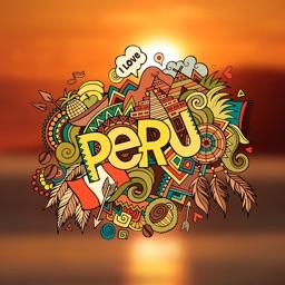 Peru 2017 — offline map and navigation!