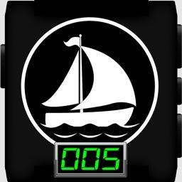 Knotmeter for Pebble Smartwatch