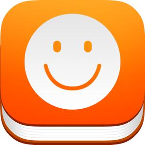 iMoodJournal app
