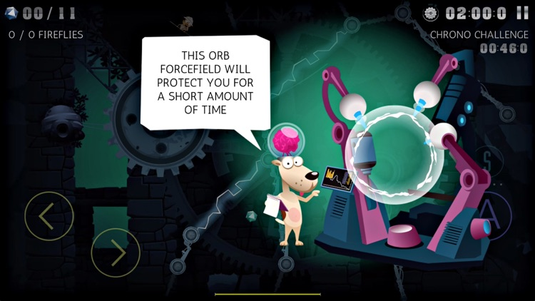 ChronoBob screenshot-1