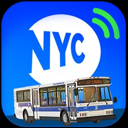 NYC Bus Tracker App