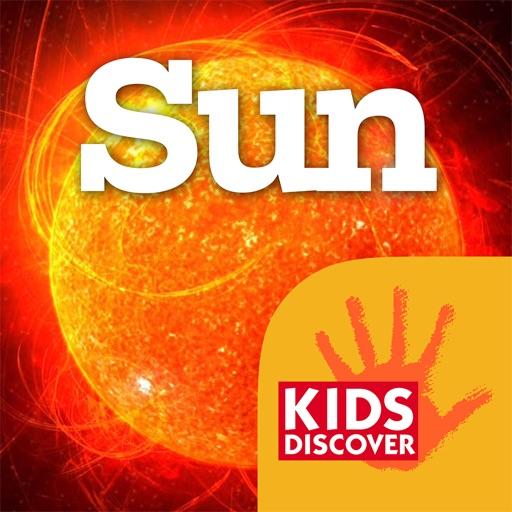 【教育学习】少儿科学之太阳之旅