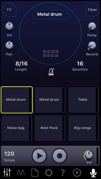 Screenshot for Impaktor in Chile App Store