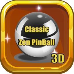 Classic Zen PinBall 3D