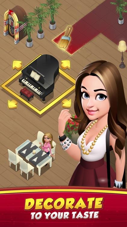 World Chef: Restaurant & Cooking Game screenshot-3