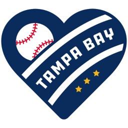 Tampa Bay Baseball Louder Rewards