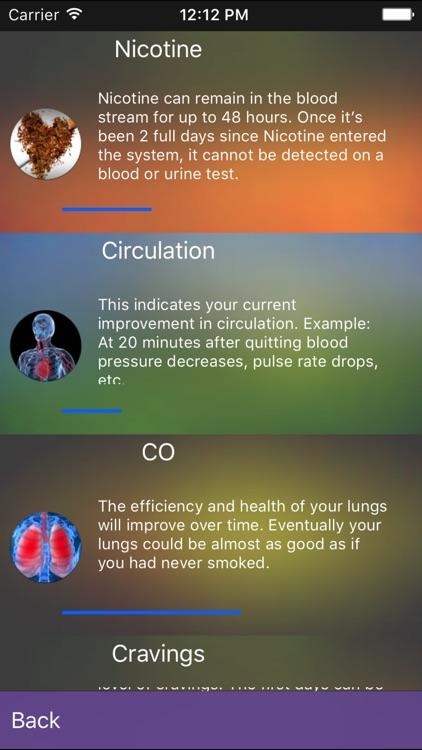 Quit Smoking Now: Smoking Cessation Coach screenshot-3