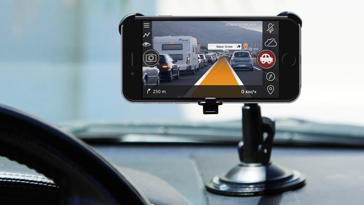 CamOnRoad - Car Video Recorder