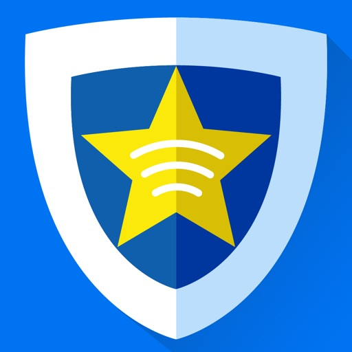 Star VPN - Best Unlimited WiFi Security VPN Proxy