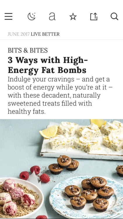 Clean Eating Magazine screenshot-3