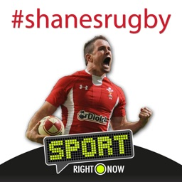 Shane's Rugby by Sport RightNow
