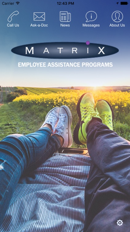 Matrix Employee Assistance Program