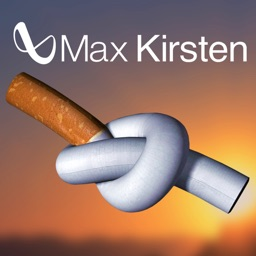 Quit Smoking NOW: Stop Smoking with Max Kirsten