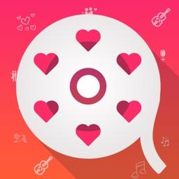 Diva SlideShow Video Maker With Music