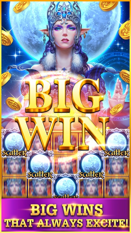 Slots!! - Reel Vegas screenshot-3