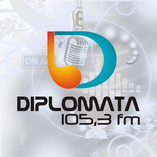 Rádio Diplomata FM - Brusque, SC