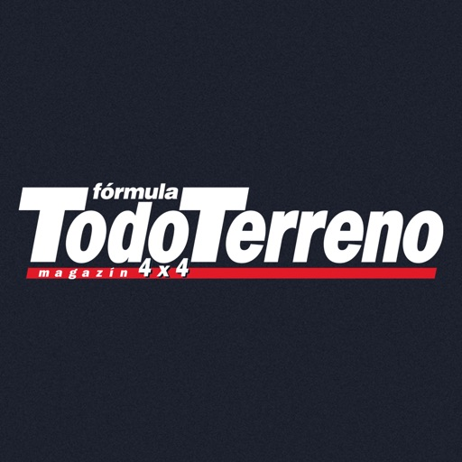 Todo Terreno icon