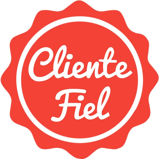 Cliente Fiel application logo