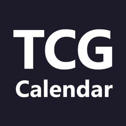 TCG Calendar