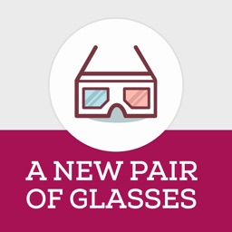 A New Pair of Glasses AA Speaker 12 Step Workshop