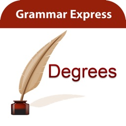 Grammar Express: Degrees