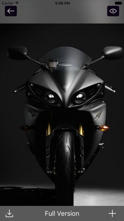 Bike Wallpapers - 2017 Sports Bikes Backgrounds HD screenshot-1