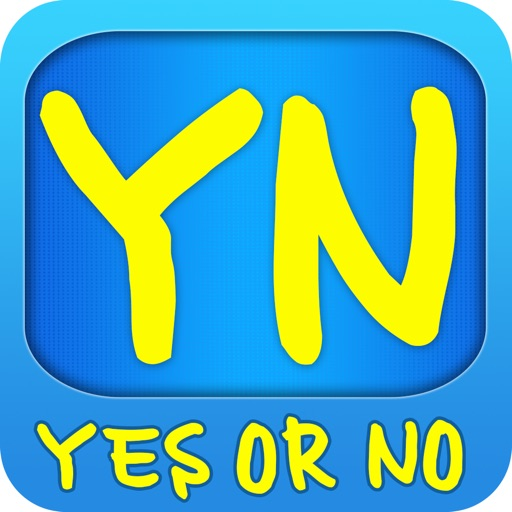 E101 Yes Or No Flash Cards icon