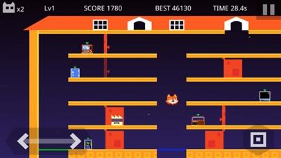 Happy Cat Super Adventure screenshot three
