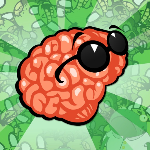 Brain and Zombie
