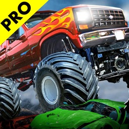 Extreme Offroad 4x4 Monster Truck Drive