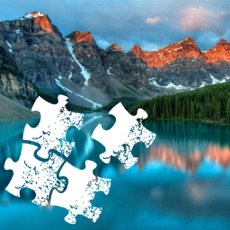 Activities of Puzzles - breathtaking sceneries