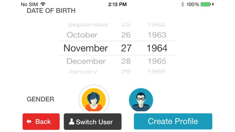 iHeart Internal Age Pro screenshot-3