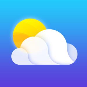 The Weather Radar - Weather Forecast & Alerts app Weather app