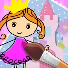 My Princess Activity Book icon