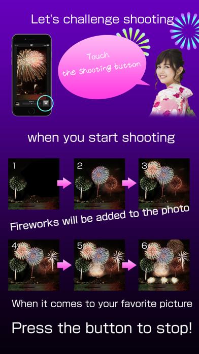 点击获取Fireworks Bulb Camera Pro