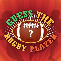 Guess Rugby League Player -  Championship Quiz