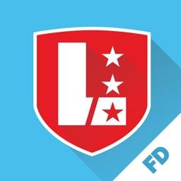 LineStar for FanDuel - Optimal Lineups 4 FD