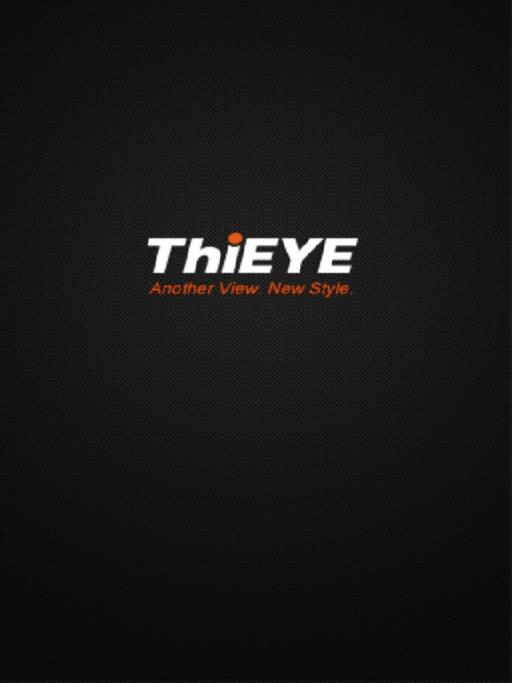ThiEYE Screenshot