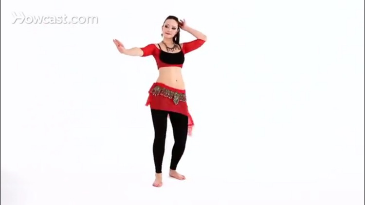 Belly Dance Master Class screenshot-3