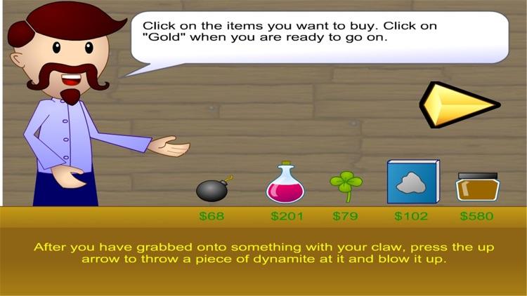 Digging for gold screenshot-4