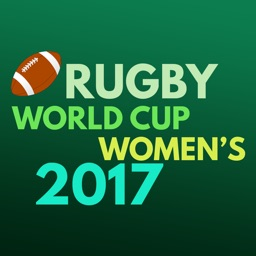 Schedule of Women's Rugby World Cup 2017