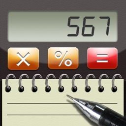 Calculator HD - CalcPad