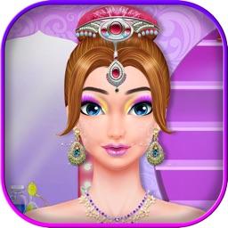 Indian Princess Fashion Salon