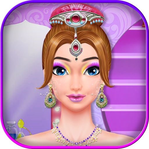 Indian Princess Fashion Salon
