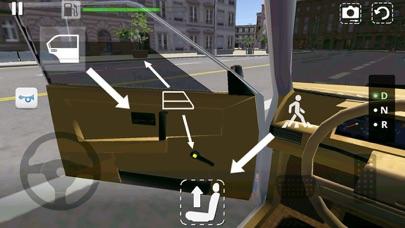 Car Simulator (OG)のおすすめ画像4