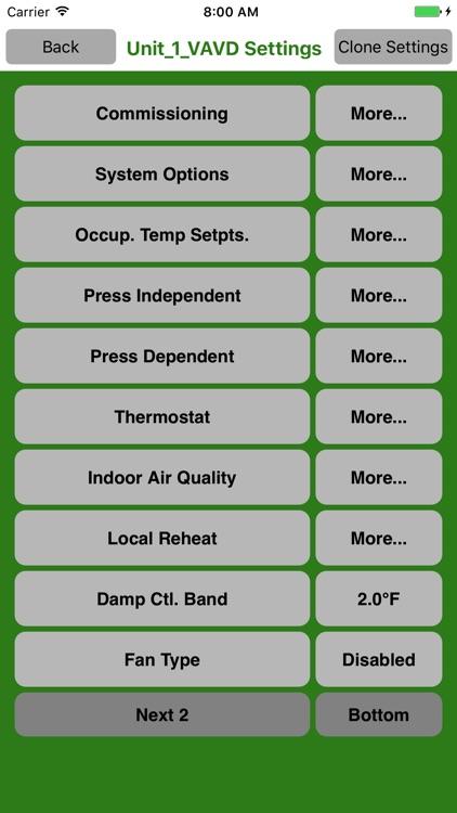 iWorX LCI Viewer screenshot-4