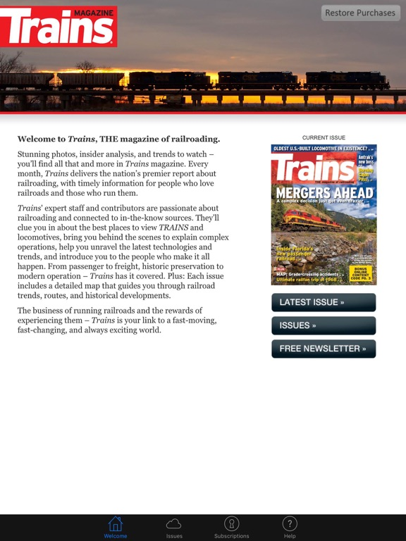 Trains Magazine-ipad-0