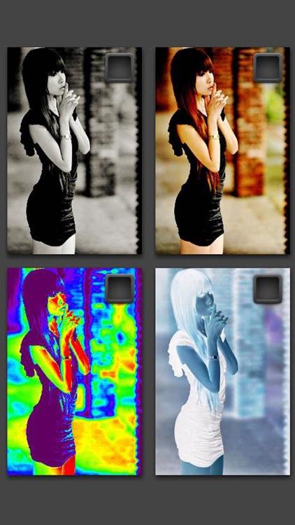 Instacam Wow - Live Video FX Effects Camera