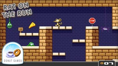 Rat On The Run review screenshots